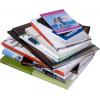 Cataloghi rilegati: formati diversi; numeri di pagine diversi